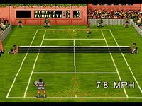 Cкриншот Sampras Tennis 96, изображение № 760230 - RAWG