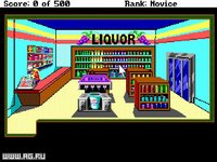 Cкриншот Leisure Suit Larry 2 Looking For Love (In Several Wrong Places), изображение № 712659 - RAWG