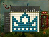 Cкриншот Fill and Cross Royal Riddles, изображение № 2538039 - RAWG