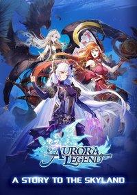 Cкриншот Aurora Legend -AFK RPG, изображение № 2089976 - RAWG