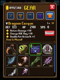 Cкриншот Dash Quest, изображение № 1667207 - RAWG