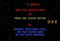 Cкриншот Wizard of Wor, изображение № 727816 - RAWG