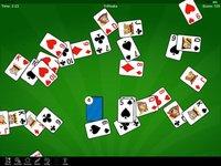 Cкриншот TriPeaks Solitaire Cards Game, изображение № 1889991 - RAWG