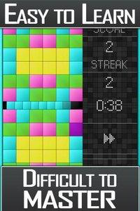 Cкриншот Pixel Puzzle: Tile Tap, изображение № 1095378 - RAWG