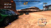 Cкриншот SEGA Rally Online Arcade, изображение № 570923 - RAWG