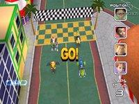 Cкриншот Cubix: Race 'n Robots, изображение № 319233 - RAWG