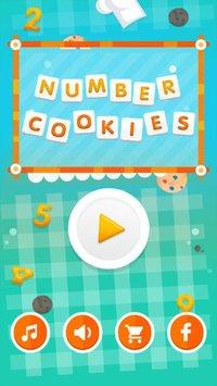Cкриншот Math Games Numbers Connect, изображение № 1746886 - RAWG