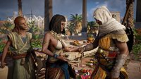 Assassin's Creed Origins - The Curse Of The Pharaohs screenshot, image №2289077 - RAWG