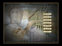 Cкриншот Эпоха завоеваний: Александр Великий, изображение № 405598 - RAWG