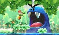 Yoshi's New Island screenshot, image №262951 - RAWG