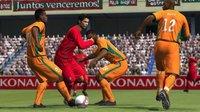 Cкриншот Pro Evolution Soccer 2009, изображение № 498662 - RAWG