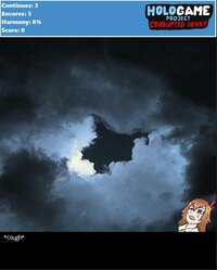 Cкриншот HoloGame Project: Corrupted Heart Demo, изображение № 2732226 - RAWG