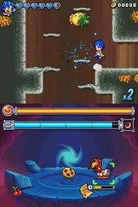 Cкриншот Monster Tale, изображение № 256594 - RAWG