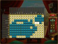 Cкриншот Fill and Cross Royal Riddles, изображение № 2538043 - RAWG