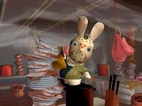 Cкриншот Rayman: Бешеные кролики 2, изображение № 491335 - RAWG