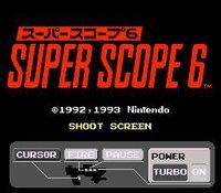 Cкриншот Super Scope 6, изображение № 762940 - RAWG