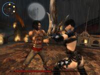 Cкриншот Принц Персии: Схватка с судьбой, изображение № 120225 - RAWG