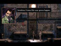 Cкриншот Gemini Rue: Заговор на Барракусе, изображение № 163718 - RAWG