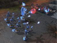 Cкриншот Heroes of the Storm, изображение № 606858 - RAWG