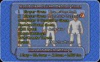 Cкриншот Graham Gooch World Class Cricket, изображение № 748566 - RAWG
