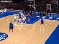 Cкриншот NCAA Championship Basketball, изображение № 330539 - RAWG