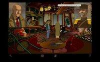 Cкриншот Broken Sword: Тень тамплиеров. Расширенное издание, изображение № 220155 - RAWG