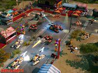 Cкриншот Command & Conquer: Red Alert 3, изображение № 180338 - RAWG