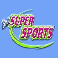Cкриншот Barbie Super Sports, изображение № 728312 - RAWG
