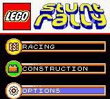 Cкриншот Lego Stunt Rally (2000), изображение № 742857 - RAWG