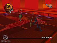 Teenage Mutant Ninja Turtles 2: Battle Nexus screenshot, image №380614 - RAWG