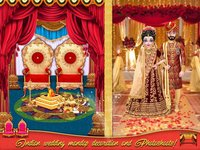 Cкриншот Indian Wedding Game, изображение № 1769104 - RAWG