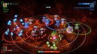 Cкриншот Planets Under Attack, изображение № 197773 - RAWG