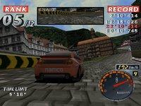 Cкриншот Rage Racer, изображение № 1697970 - RAWG