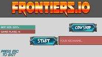 Frontiers.io screenshot, image №662540 - RAWG
