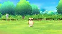 Pokémon: Let's Go, Pikachu!, Eevee! screenshot, image №801182 - RAWG