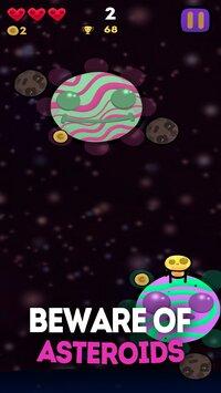 Cкриншот Planetary Jumper: Jump on the planets, изображение № 2627357 - RAWG