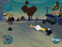 Cкриншот Worms 4: Mayhem, изображение № 418205 - RAWG