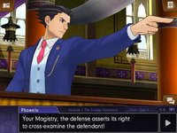 Spirit of Justice screenshot, image №1406818 - RAWG