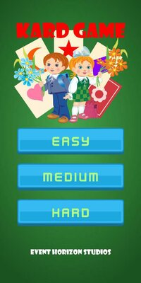 Cкриншот Kard Game, изображение № 2504574 - RAWG
