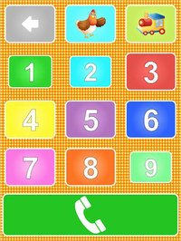 Baby Phone - Games for Babies, Parents and Family screenshot, image №1509467 - RAWG