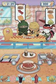 Cкриншот Yummy Yummy Cooking Jam, изображение № 253619 - RAWG