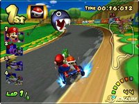 Mario Kart: Double Dash screenshot, image №778801 - RAWG