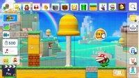 Super Mario Maker 2 screenshot, image №1837476 - RAWG