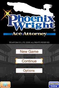 Cкриншот Phoenix Wright: Ace Attorney, изображение № 733059 - RAWG