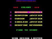 Cкриншот Colony (1987), изображение № 754323 - RAWG