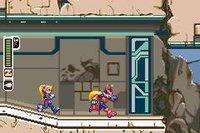 Mega Man Zero (2002) screenshot, image №732625 - RAWG
