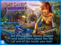 Cкриншот Lost Lands 3: The Golden Curse HD (Full), изображение № 1843730 - RAWG