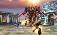 Cкриншот Sword of Chaos, изображение № 676185 - RAWG