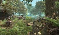 Cкриншот Готика 4: Аркания, изображение № 470460 - RAWG
