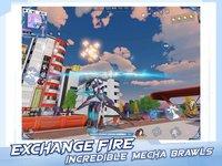 Super Mecha Champions screenshot, image №2038667 - RAWG